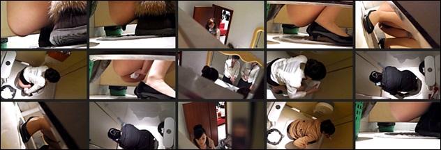 洗寿観音さんの化粧室は四面楚歌 Vol01