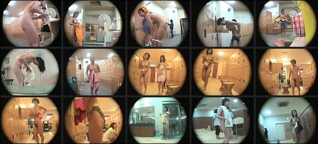 デジタルリマスター版 WAC 和歌山アクション倶楽部 新女風呂 Vol43