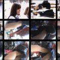 雅さんの独断と偏見で集めた動画集-3カメくっきり盗撮編vol06