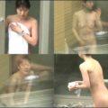 咲乱美女温泉-覗かれた露天風呂の真向裸体-ハイビジョン Vol69