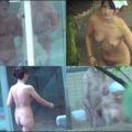 咲乱美女温泉-覗かれた露天風呂の真向裸体-ハイビジョン Vol42