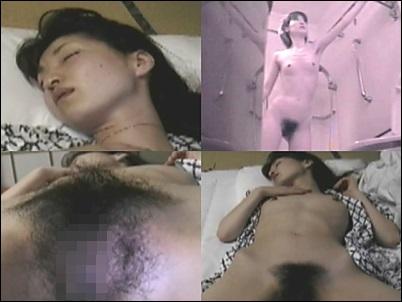 忍対眠り姫 No19 忍 対 某芸能関係者